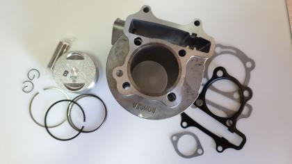Set motor GY6 4T 150cc