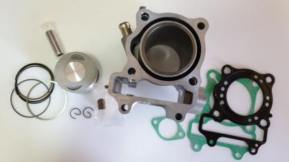 Set motor Honda SH 150 cc 4t