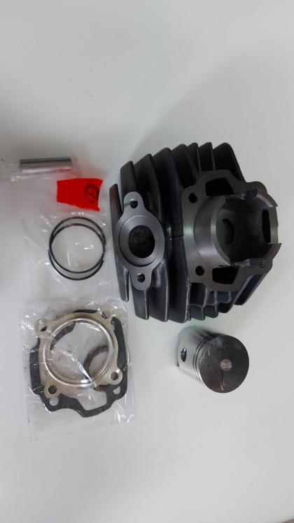 Set motor Yamaha PW 80 cc 2T