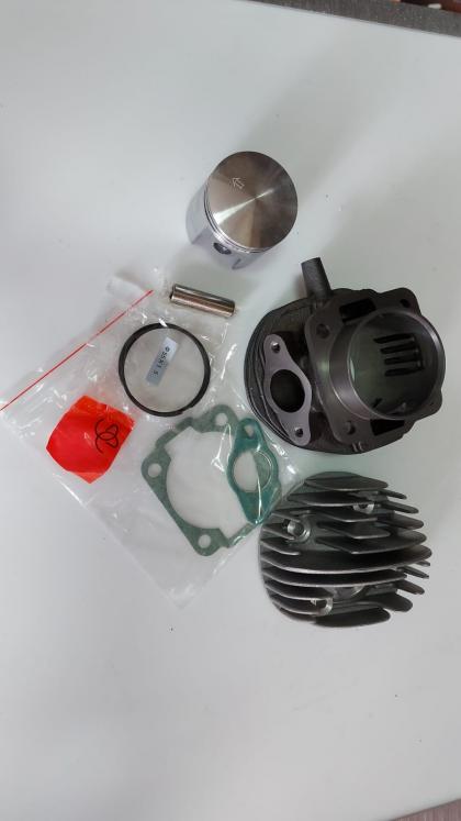 Set motor Piaggio APE 50