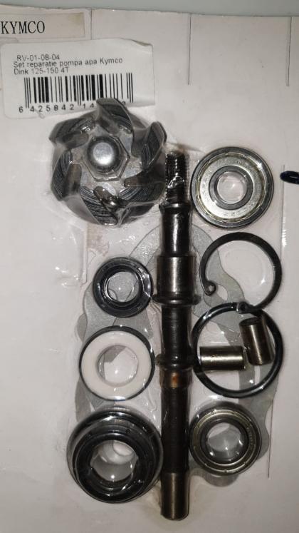 Kit pompa apa Kymco Dink 125-150 4T