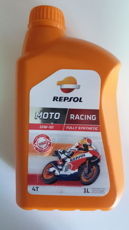 Ulei Repsol Racing 10w-50