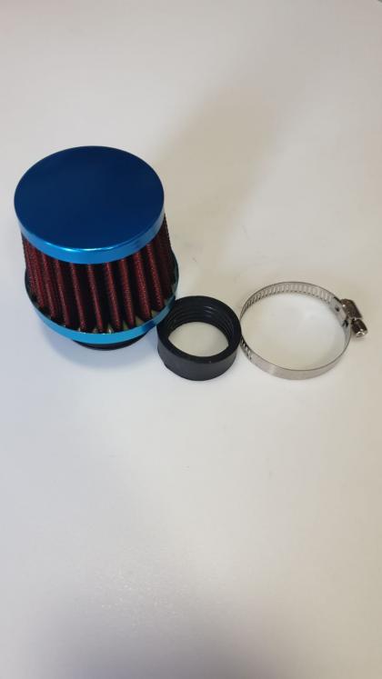 Filtru aer sport 28-35 mm