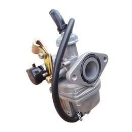 Carburatoar ATV 110-125 cc 4T