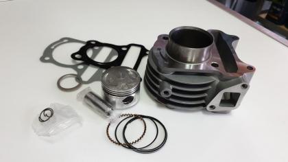Set motor GY6 60CC 4T