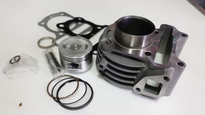 Set motor GY6 80 4T