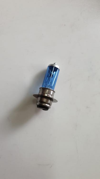 Bec far halogen P15D 12V 35/35W-efect xenon