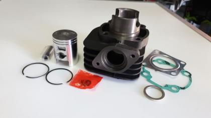 Set motor Kymco 50 2T