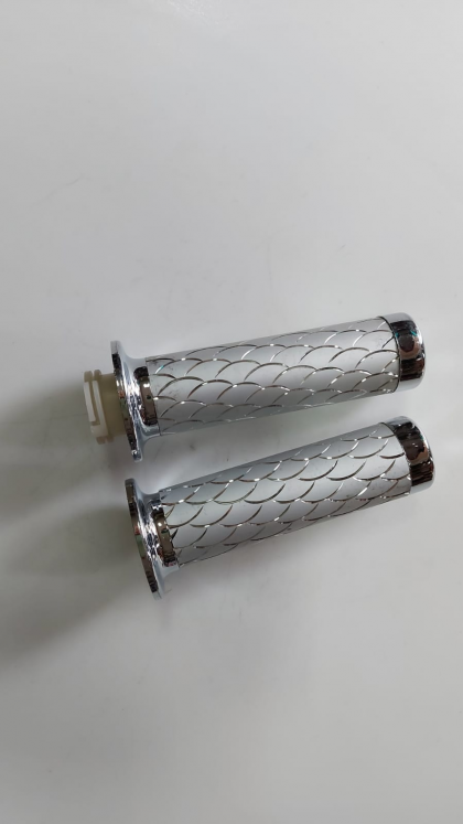 Set mansoane ghidon aluminiu