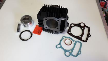 Set motor Active 110cc--125