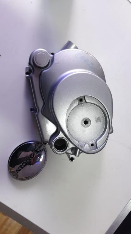 Capac motor dreapta 110-125cc complet