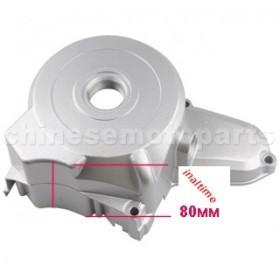 Capac motor stanga 110-125cc (inaltime 80mm) 6 BOBINE
