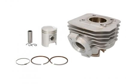 Set motor Peugeot Buxy 50cc nicasil