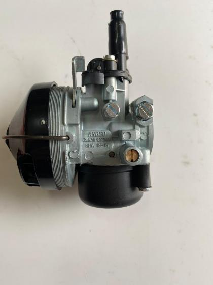 Carburator PGT soc manual