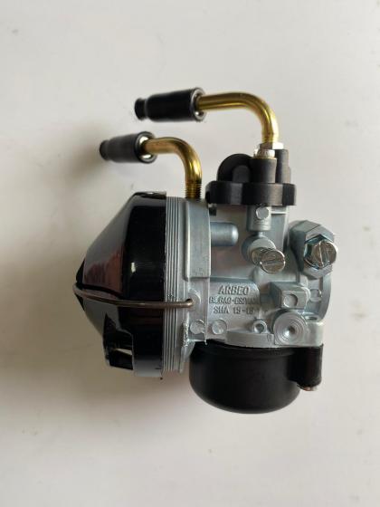 Carburator PG soc manual actionat prin coblu
