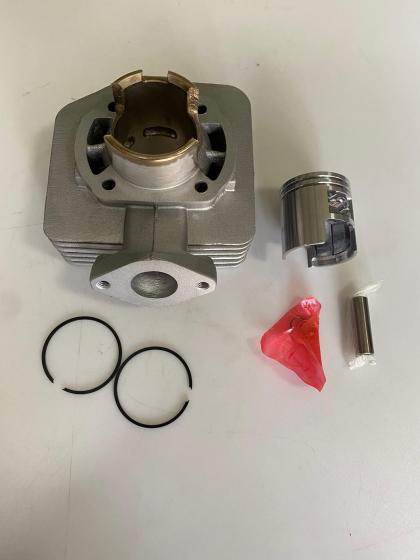Set Motor Derbi 50 2t  aluminiu