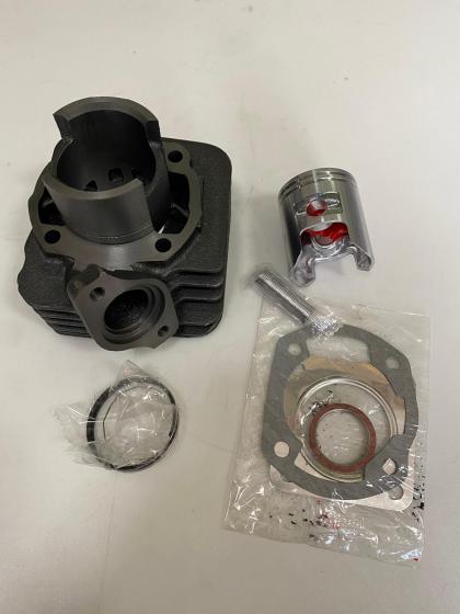 Set motor Honda Tact 49 cc 2t