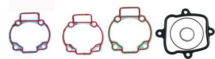 Kit garnituri chiuloasa+cilindru Piaggio Hexagon-Gilera Runner-Italjet Dragster 2t 180cc/RMS 9381