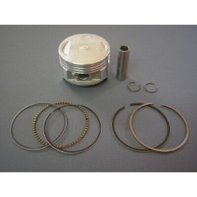 Kit piston CG250cc Bashan, Zongshen (67 mm, bolt 16mm)