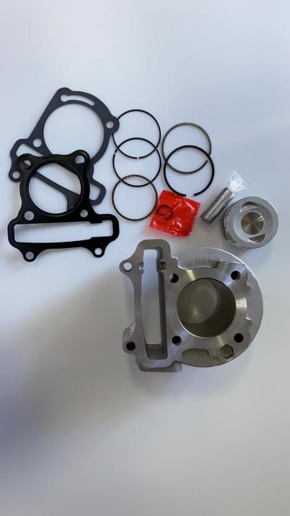 Set motor GY6-80 cc nicasil