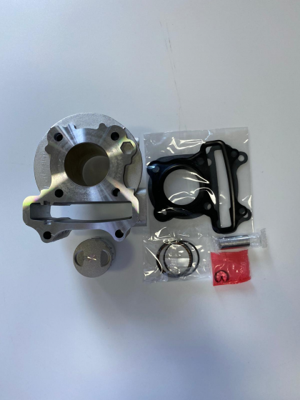 Set motor GY6-50cc nicasil